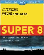 Super 8 [Blu-ray/DVD] - J.J. Abrams