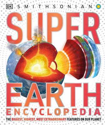 Super Earth Encyclopedia - Woodward, John