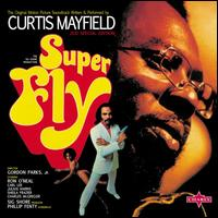 Super Fly [Original Soundtrack] - Curtis Mayfield