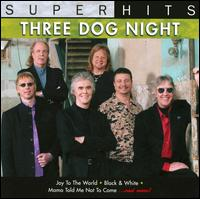 Super Hits Live - Three Dog Night