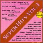 Super Hits, Vol. 1 [Hollywood]