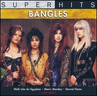 Super Hits - The Bangles