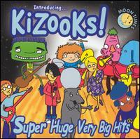 Super Huge Very Big Hits - Pop Top Kidz