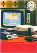 Super Mario: History 1985-2010