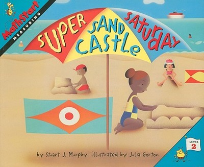 Super Sand Castle Saturday - Murphy, Stuart J