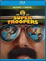 Super Troopers [Includes Digital Copy] [Blu-ray] - Jay Chandrasekhar