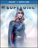 Supergirl: Season 05
