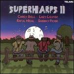Superharps II