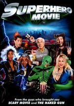 Superhero Movie [WS] [Rated] - Craig Mazin