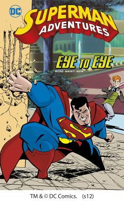 Superman Adventures: Eye to Eye - McCloud, Scott