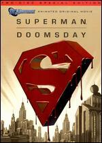 Superman: Doomsday [Special Edition] [2 Discs]