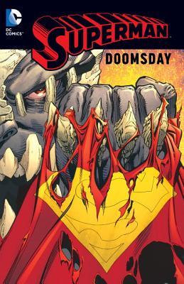 Superman: Doomsday - Jurgens, Dan