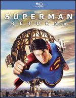 Superman Returns [Blu-ray] - Bryan Singer