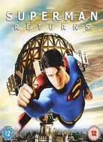 Superman Returns [HD] - Bryan Singer