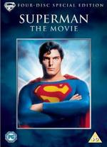 Superman [Special Edition] [4 Discs]