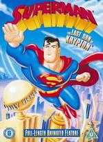 Superman: The Last Son of Krypton