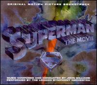 Superman: The Movie [Original Soundtrack Bonus Tracks] - The London Symphony Orchestra/John Williams
