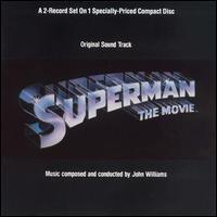 Superman: The Movie - The London Symphony Orchestra/John Williams