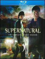 Supernatural: Season 01