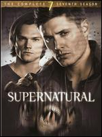 Supernatural: Season 07 -