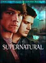 Supernatural: The Complete Third Season [5 Discs] -