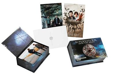 Supernatural: The Postcard Collection - Insight Editions