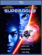 Supernova [Blu-ray] - Thomas Lee