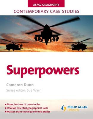 Superpowers. by Cameron Dunn - Dunn, Cameron
