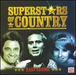 Superstars of Country: Easy Loving