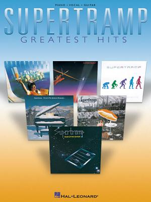 Supertramp - Greatest Hits - Supertramp