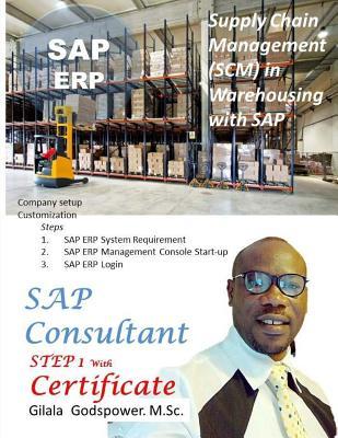 Sap Warehouse Management Book