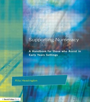 Supporting Numeracy - Headington, Rita, and Headington Rita