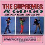 Supremes A' Go-Go [Bonus Disc]
