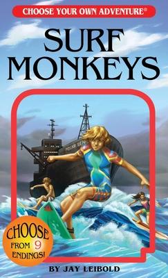 Surf Monkeys - Leibold, Jay