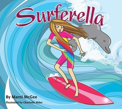 Surferella - McGee, Marni