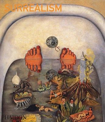 Surrealism - Caws, Mary Ann (Editor)