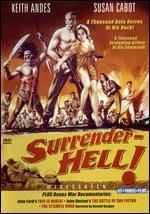 Surrender - Hell! - John Barnwell