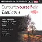 Surround Yourself with Beethoven [DVD Video + DVD Audio]