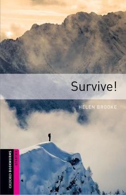 Survive! - Brooke, Helen