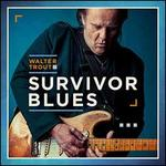 Survivor Blues [Limited Orange Vinyl]