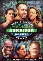 Survivor: The Complete First Season [5 Discs]