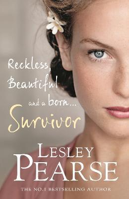 Survivor - Pearse, Lesley