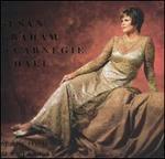 Susan Graham at Carnegie Hall