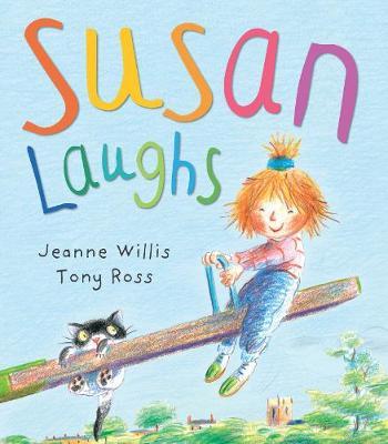 Susan Laughs - Willis, Jeanne