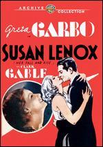Susan Lenox (Her Fall and Rise) - Robert Z. Leonard