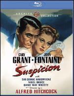 Suspicio [Blu-ray]