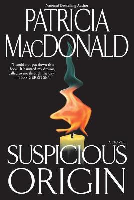 Suspicious Origin - MacDonald, Patricia