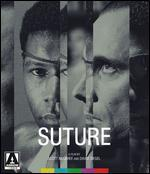 Suture [Blu-ray/DVD] [2 Discs]