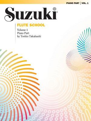Suzuki Flute School, Vol 1: Piano Acc. - Alfred Publishing (Editor)
