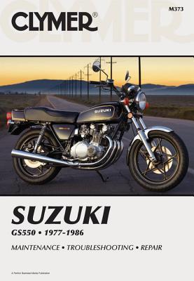 Suzuki Gs550 77-86 - Penton